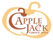 Applejack Pumpkin Patch